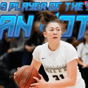 Ashley Hiraki | Fan Choice NorCal Girls Hoops Player Of The Year