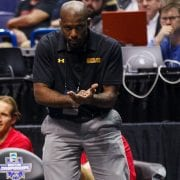 Kerry McCoy Takes Over California RTC