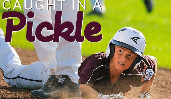 Little League: Caught In A Pickle   East Bay Chapters Ride COVID Wave