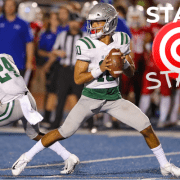 Early 2021 Football Predictions | Staff Stabs: Chace Bryson