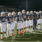 "Cosumnes Oaks Football | ""Civil Savages"" Ready For Biggest Test"