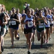 Youth Runner XC Running Review: Mid Nov., 2020