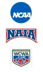 California Wrestlers Now on College Rosters