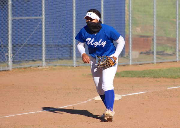 Jordan Woolery, Clayton Valley softball, Concord, UCLA