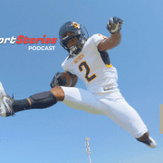 SportStories, Ep. 6 | Everybody Loves Najee