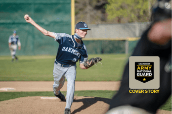 Oakmont Baseball | Meet The Upset Squad