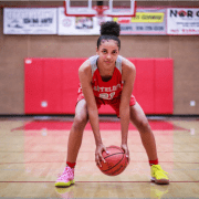 Jzaniya Harriel | Spring Hoops Preview Spotlight