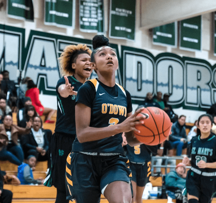 NorCal Girls Basketball | 20 Players To Watch