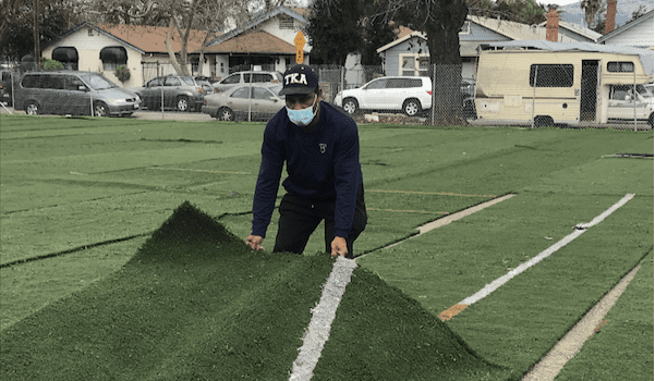"South Bay Sports Training | ""If You Build It…"""