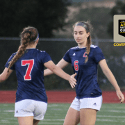 Twin Engine | Colombini Sisters Power Campolindo Soccer