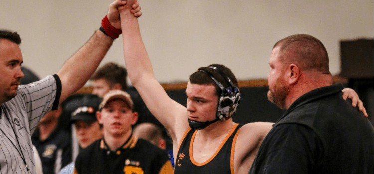 Reclaiming The Mat   Vacaville Wrestling Plans Summer Salvation