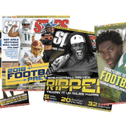 2021 Football Preview Cover Vote | Bay Area