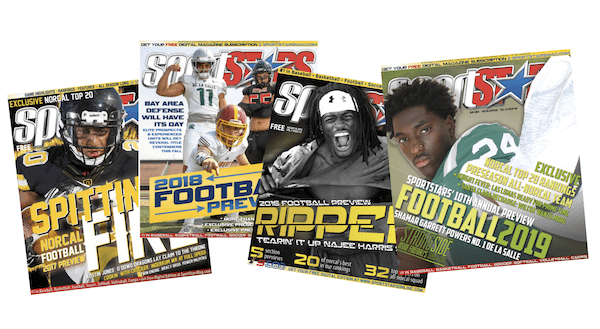 2021 Football Preview Cover Vote   Bay Area