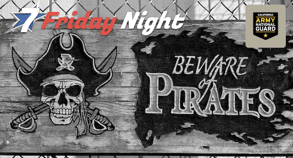 7 Friday Night Podcast | Ep. 3: Pirates, Padres & Pageantry
