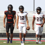 Still Ugly | Clayton Valley Football Has New Look, Same Fire