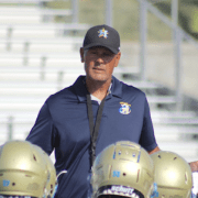 Leave The Clipboard | New Football Coaches Adjust To Changed Landscape
