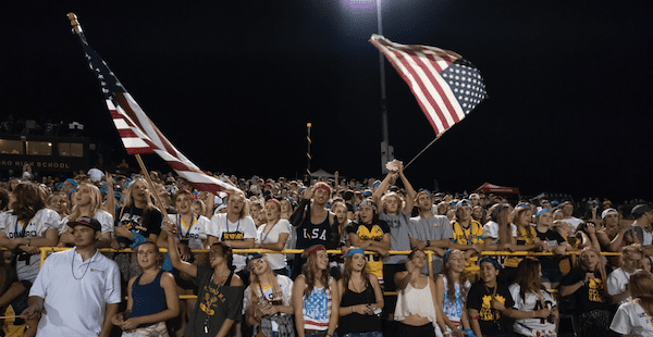 Are We There Yet?   High School Football In Search Of Normalcy