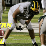 Jackson Brown Takes The Stage | RETURN TO FALL Football Preview Series No. 11