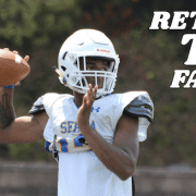 NorCal's First Four | RETURN TO FALL Football Preview Series No. 12