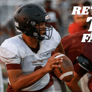 Whitney's Smiley Disposition | RETURN TO FALL Football Preview Series No. 14