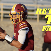 Bishop O'Dowd Believes | SportStars' RETURN TO FALL Football Preview Series No. 1
