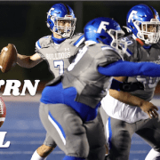 Folsom's Newest Dynamic Duo | RETURN TO FALL Football Preview Series No. 4