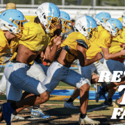Center Feels The Squeeze   RETURN TO FALL Football Preview Series No. 6