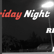 7 Friday Night Podcast | Ep. 1: Just Like Riding A Bike