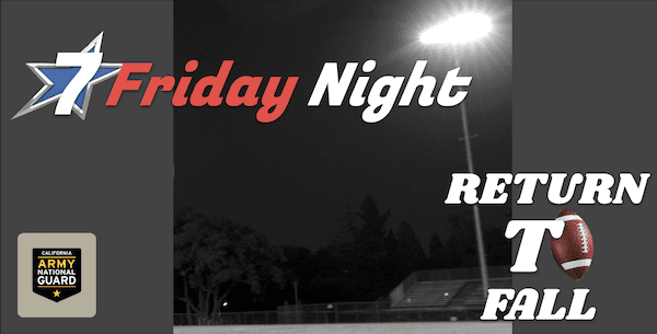 7 Friday Night Podcast   Ep. 1: Just Like Riding A Bike