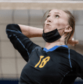 Foothill Volleyball | COVER STORY: Footloose Falcons