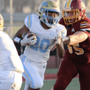 Rivers Run Wild | Heritage Star Back Just Keeping Up With Fam