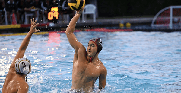 Good To Be A Gator   Sacred Heart Prep Water Polo Is Ready To Roll
