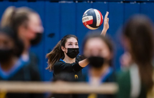Foothill Volleyball, Jo Modica