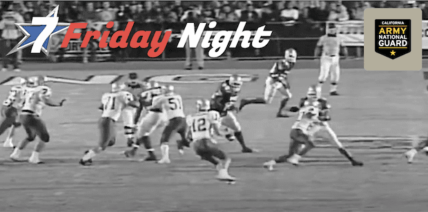 7 Friday Night Podcast | BONUS: Once Upon A Time In Long Beach