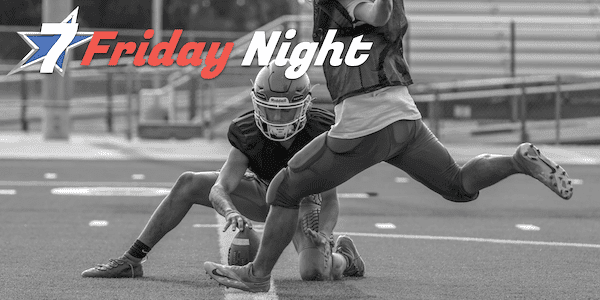 7 Friday Night Podcast | Ep. 12: Special Delivery