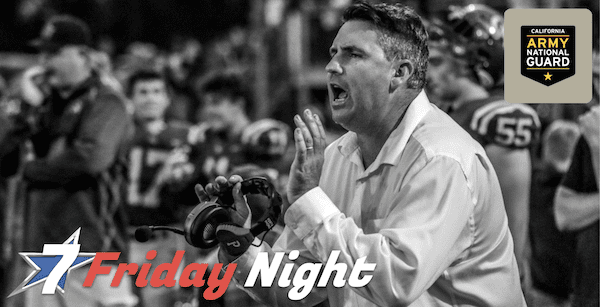 7 Friday Night Podcast | Ep. 13: A Mighty Windsor
