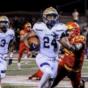 Stealing Momentum | Central Catholic Raiders Build Title Expectations
