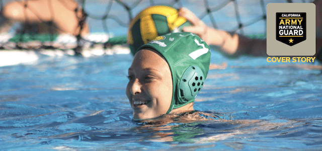 Lightning Round | Miramonte Water Polo Finds Itself On The Fly